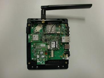 Armadillo-IoT:OKI製920MHz帯無...